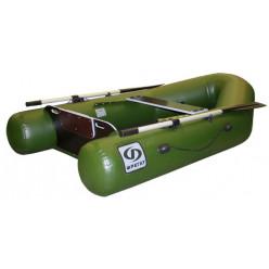 Лодка надувная ПВХ Фрегат 230 Е