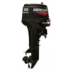 Лодочный мотор Mercury ME 30 EL