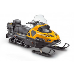 Снегоход STELS VIKING V800 2.0 жёлтый