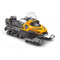 Снегоход STELS VIKING V800 CVTech 2.0 SWT Beaver жёлтый