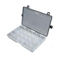 Коробка SALMO WATERPROOFрыболовная водонепроницаемая