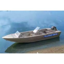 Алюминиевый катер Wyatboat-700