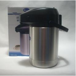 Термо-чайник Верблюд с помпой  SVAP-2000BP