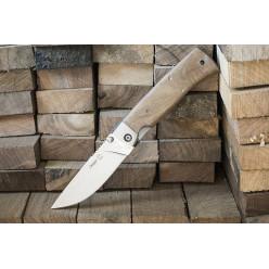 Нож  Стерх-2  ( Х12МФ)