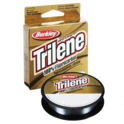 Леска Trilene Fluorocarbon Clear 0.15мм 50м