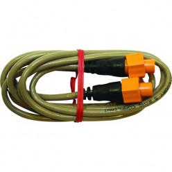 Удлинитель сетевого кабеля 4.5м ETHEXT-15YL
