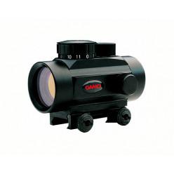 Коллиматор GAMO 1*40 Red Dot на вивер