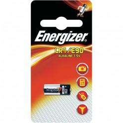 Элемент питания Energizer LR1 E90