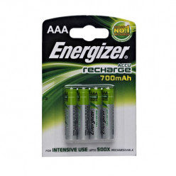 Ак. ENERGIZER POWER Plus  AAА 700mAh