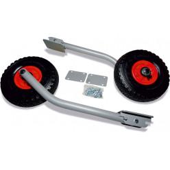 Транцевые колеса ТР удлиненные 1025204