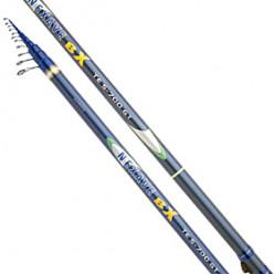 Удилище SHIMANO NEXAVE BX TE GT 5-600