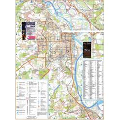 Карта загрузки картограф для GPS-навигаторов