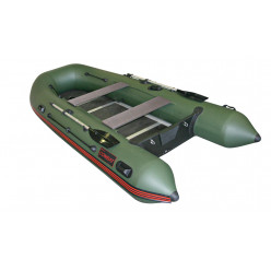 Лодка ПВХ Korsar COMBAT CMB-360 72кг