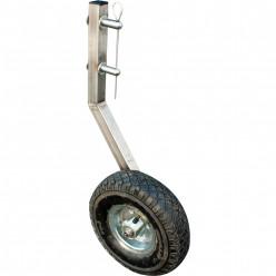 Транцевые колеса HDX 260мм, съёмные (2шт)