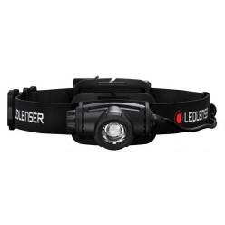 Налобный фонарь LED LENSER H5 Core 502193