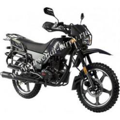 Мотоцикл IRBIS INTRUDER 200сс 4т