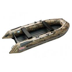 Моторная лодка Roger Zefir 3500 LT NEW (цвет лес) НДНД