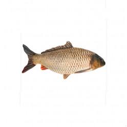 Подушка-игрушка рыба сазан