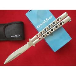 Нож  бабочка С-42BL(С)