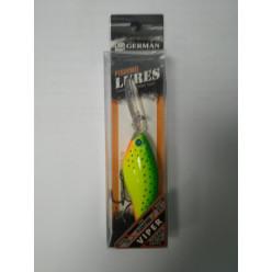 Воблер Viper 70мм,25гр цв.C018