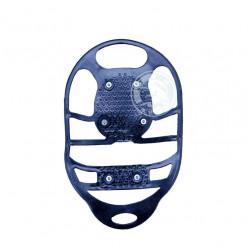 Ледоступы на обувь (6 шипов) XL