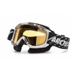 Очки снегоходные Arctic Cat Smith Snow Fuel v.1 Max бел