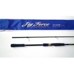 Спиннинг Hearty Rise Jig Force  JF-842M 255 10-42г