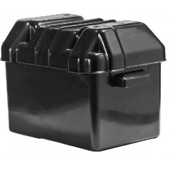 Ящик для АКБ 335х185х225мм  С11527