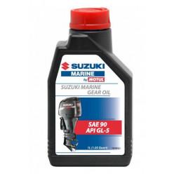 Масло трансмис MOTUL Suzuki Gear Oil  90 1л