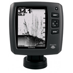 Эхолот echo 201dv   GARMIN