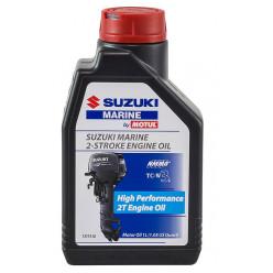 Моторное масло MOTUL Suzuki Marine 2T 1л