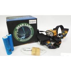 Налобный фонарь  K28-T6