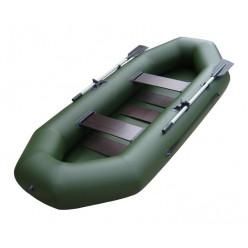 Лодка ПВХ гребная надувная SKIPPER S280