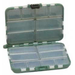 Коробка СЧ-3 для снастей 16 отделений
