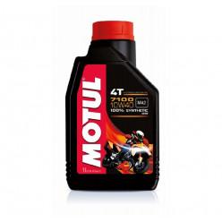 Мот.масло MOTUL 7100 4T10w40 1л синт104091