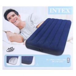 Матрац-кровать INTEX Classic 191*99*22  68757