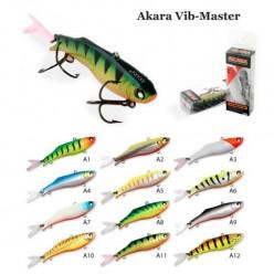 Раттлин Akara Vib-Master 70мм 16гр A8