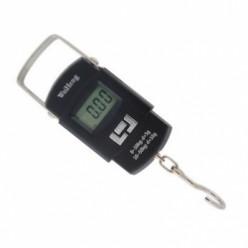 Весы электронн PORTABLE WH-А08 до 50кг