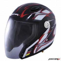 Шлем открытый МО150 Нептун MICHIRU р.XL