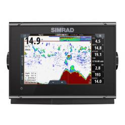 Мультифункциональный дисплей Simrad G07