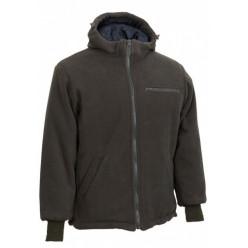 Куртка флисовая р.46