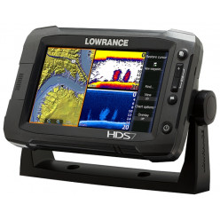 Эхолот LOWRANCE HDS-9 Gen3 Touch