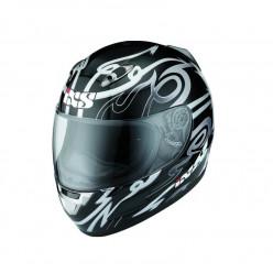 Шлем  X14007399  HX246(черн\сер) 2XL