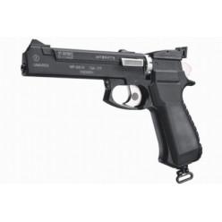 Пистолет газобаллонный МР-651 КС Байкал