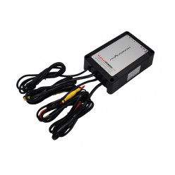 Зарядное устройство на три аккумулятора Powermania Turbo M320V2