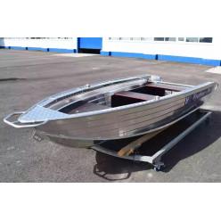 Лодка Wyatboat-390P