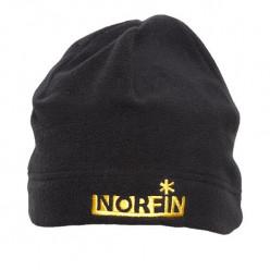 Шапка NORFIN 83 BL р-р L,XL(черный)