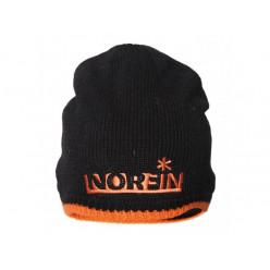 Шапка NORFIN 73 BL(302773-BL) L .XL(черный)