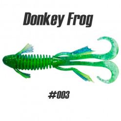Силиконовая приманка Donkey Frog 3.8 003 Squid
