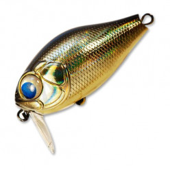 Воблер ZIPBAITS B-Switcher Craze Rattler ZB-BS-SSR CR522R